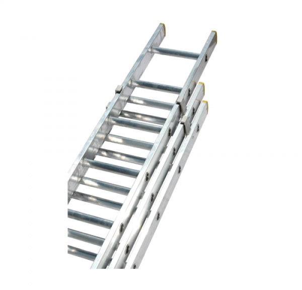Various Ladders In Various Sizes At Jradcliffe Plant Hire