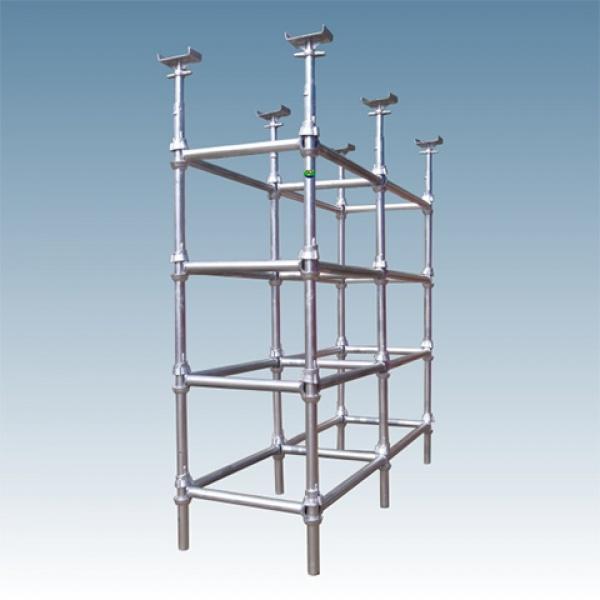 Cuplok Scaffolding Tower Jradcliffe Plant Hire