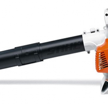 Hire a Leaf Blower from JRadcliffe Plant Hire
