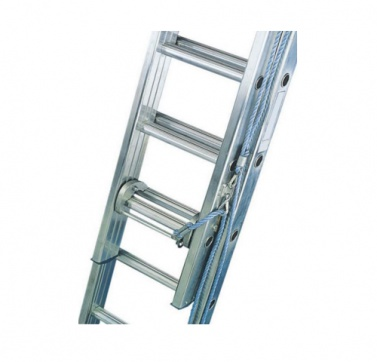 Rope Operated Ladders JRadcliffe Plant Hire.