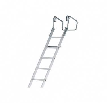 Roof Ladder for hire in various sizes|JRadcliffe Plant Hire|Huddersfield.