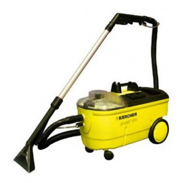 Hire this Karcher Carpet Cleaner (240V) for that powerful deep clean on upholstery aswell as carpets |Jradcliffe Plant Hire |Huddersfield HD2 1XN or give us a call on 01484 420212(2).