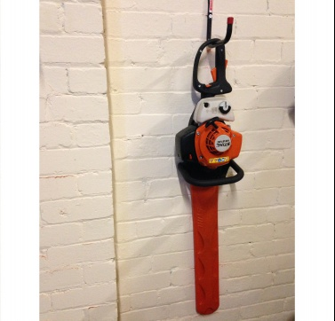 2 Stroke Stihl Petrol Hedge trimmer for hire at JRadcliffe Plant Hire.|Huddersfield HD2 1XN